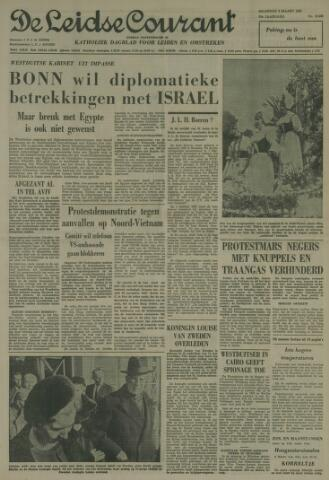 Leidse Courant 1965-03-08
