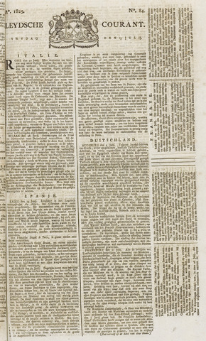 Leydse Courant 1825-07-15