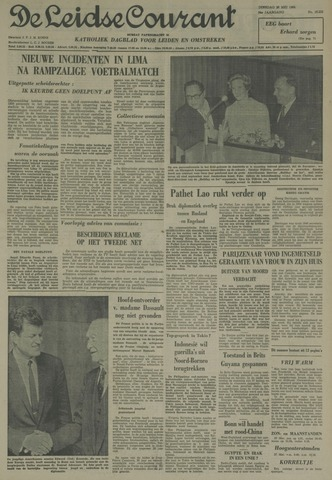 Leidse Courant 1964-05-26
