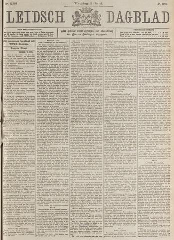 Leidsch Dagblad 1916-06-01