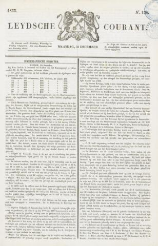 Leydse Courant 1855-12-31