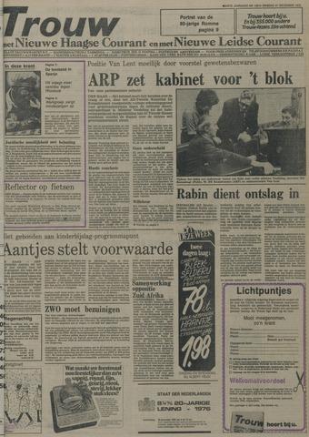 Nieuwe Leidsche Courant 1976-12-21