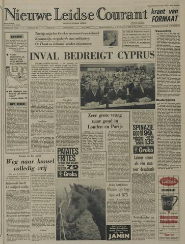 Nieuwe Leidsche Courant 1967-11-23