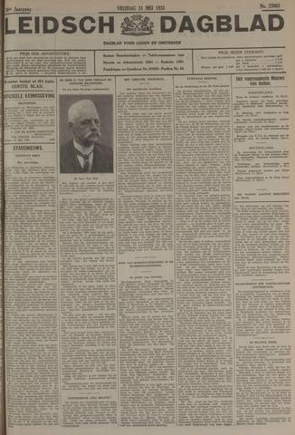 Leidsch Dagblad 1935-05-31