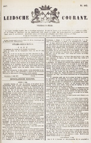 Leydse Courant 1877-07-06