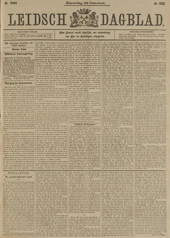 Leidsch Dagblad 1902-10-18