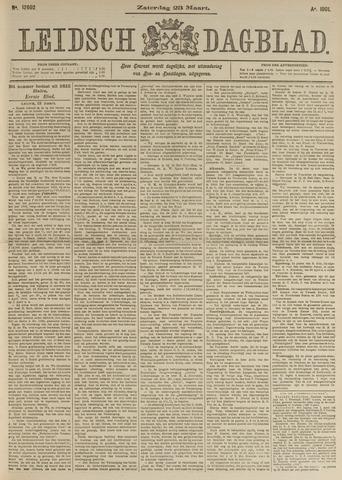 Leidsch Dagblad 1901-03-23