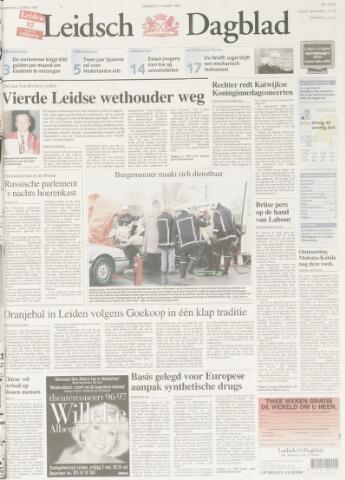 Leidsch Dagblad 1997-04-30