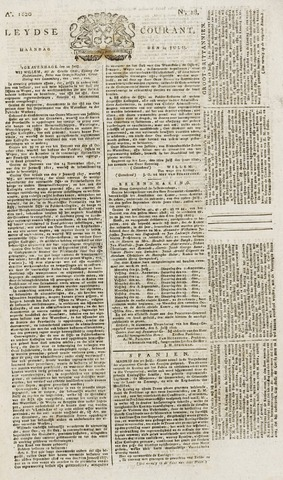 Leydse Courant 1820-07-24