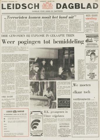 Leidsch Dagblad 1975-12-06
