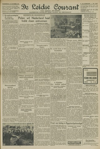 Leidse Courant 1947-10-30
