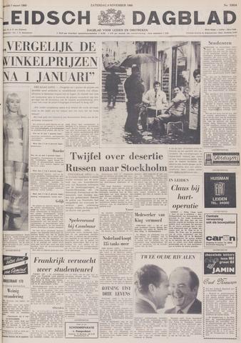 Leidsch Dagblad 1968-11-09