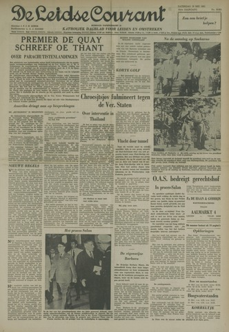 Leidse Courant 1962-05-19