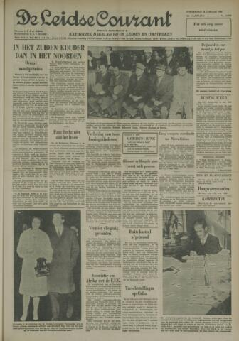 Leidse Courant 1963-01-24