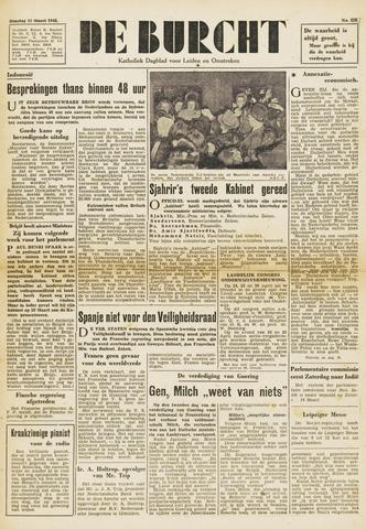 De Burcht 1946-03-12
