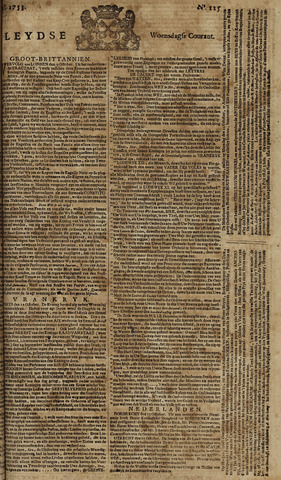 Leydse Courant 1753-10-17