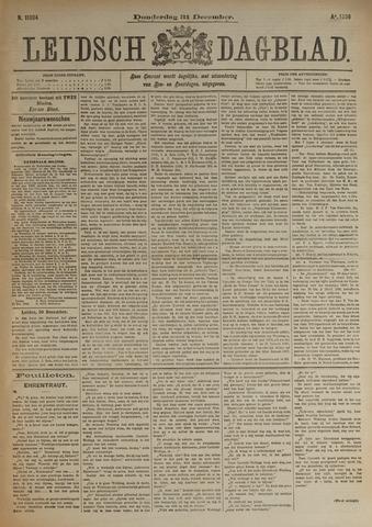 Leidsch Dagblad 1896-12-31