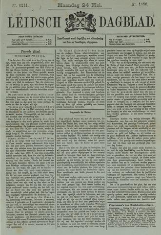 Leidsch Dagblad 1880-05-24