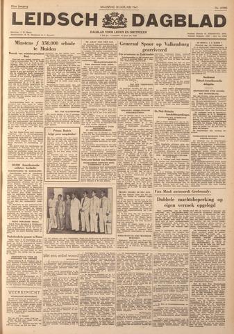 Leidsch Dagblad 1947-01-20