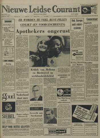 Nieuwe Leidsche Courant 1967-09-20