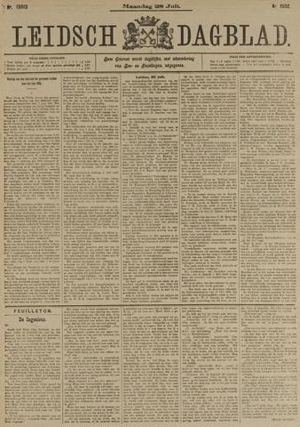 Leidsch Dagblad 1902-07-28
