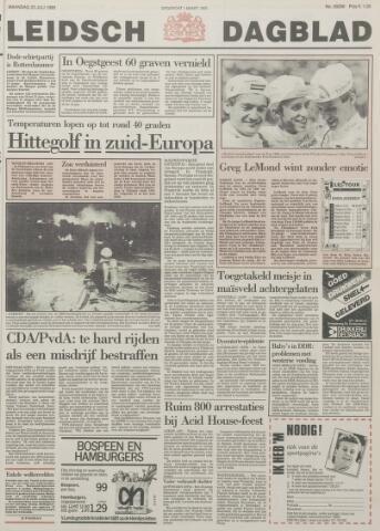 Leidsch Dagblad 1990-07-23