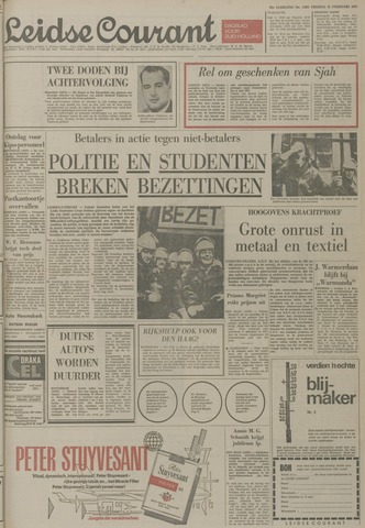 Leidse Courant 1973-02-16