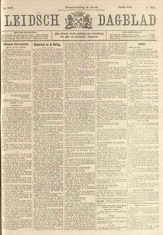 Leidsch Dagblad 1915-06-03