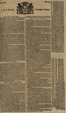 Leydse Courant 1779-10-15