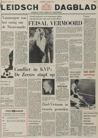 Leidsch Dagblad 1975-03-25