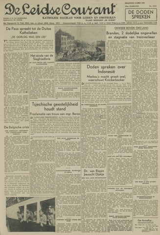 Leidse Courant 1949-07-18