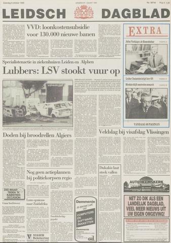 Leidsch Dagblad 1988-10-08