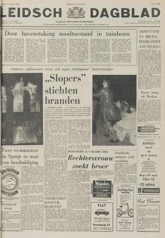 Leidsch Dagblad 1970-07-17