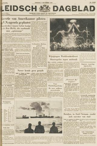 Leidsch Dagblad 1954-12-07
