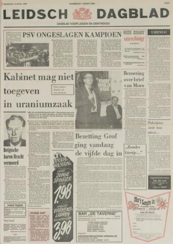 Leidsch Dagblad 1978-04-10