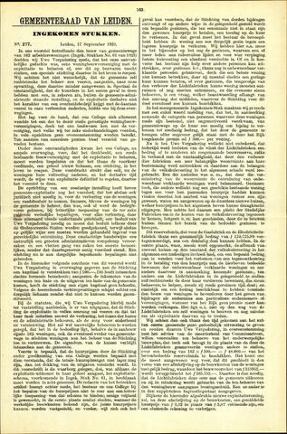Handelingen van de Raad 1923-09-17