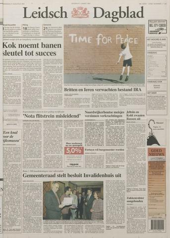 Leidsch Dagblad 1994-08-31