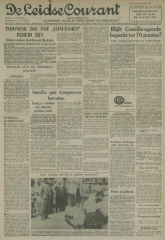 Leidse Courant 1962-03-03