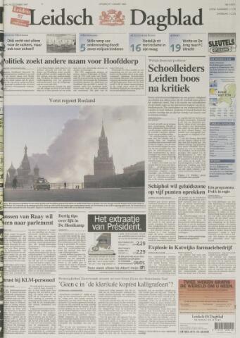 Leidsch Dagblad 1997-12-16