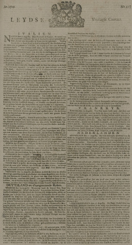 Leydse Courant 1729-08-26