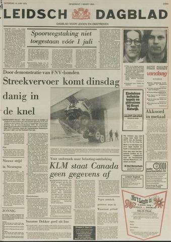 Leidsch Dagblad 1979-06-16
