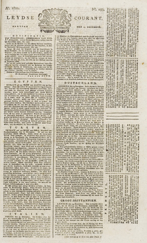 Leydse Courant 1822-12-23