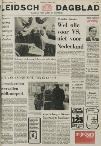 Leidsch Dagblad 1974-03-14
