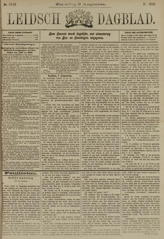 Leidsch Dagblad 1890-08-02