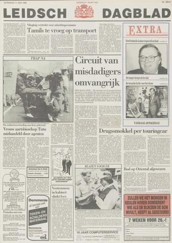 Leidsch Dagblad 1988-06-11