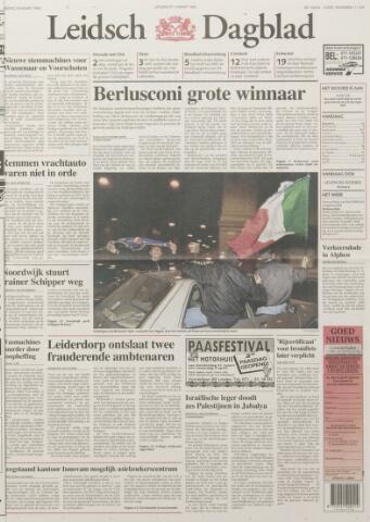 Leidsch Dagblad 1994-03-29