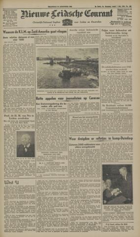 Nieuwe Leidsche Courant 1946-08-19