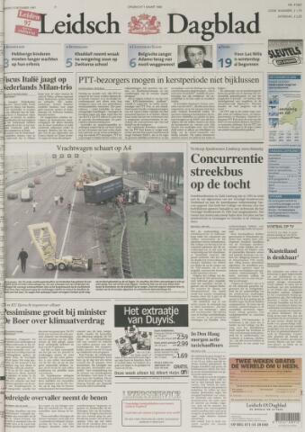 Leidsch Dagblad 1997-12-09