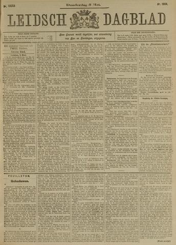 Leidsch Dagblad 1904-05-05