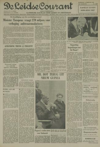 Leidse Courant 1962-02-07